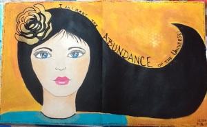 Abundance 9-13-13