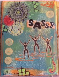 3-18-14 Sassy