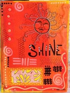 3-18-14 Shine