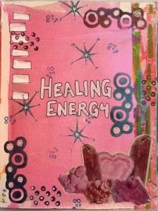 4-2-14 Healing Energy
