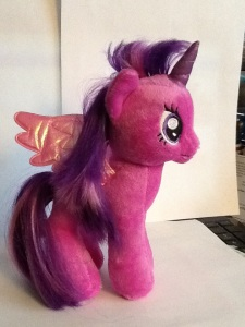 Flying Unicorn 1