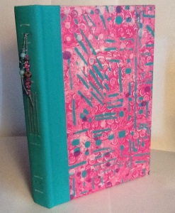 1 Journal 1 - 2015  Outside Front